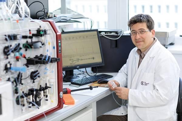 Biomedizinische Technik